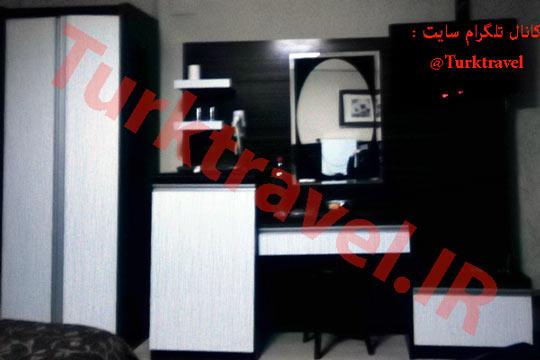 امکانات هتل Fuat وان