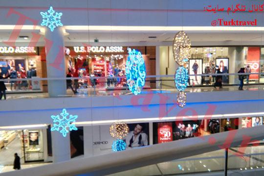 مرکز خرید AVM وان