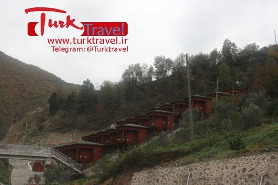 زیباترین جاده های ترکیه