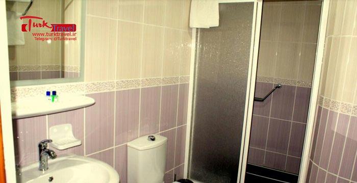 رزرو هتل در وان - سفرنامه نوروزی وان از خانم مهرنوش