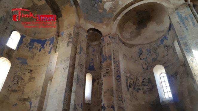 آثار باستانی وان