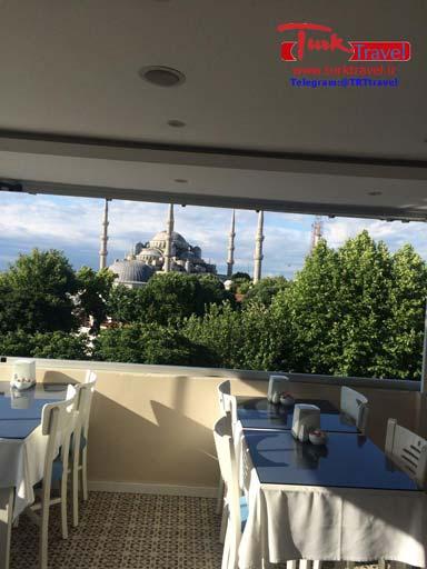 سفرنامه قونیه - سفرنامه استانبول - قونیه و کاپادوکیا