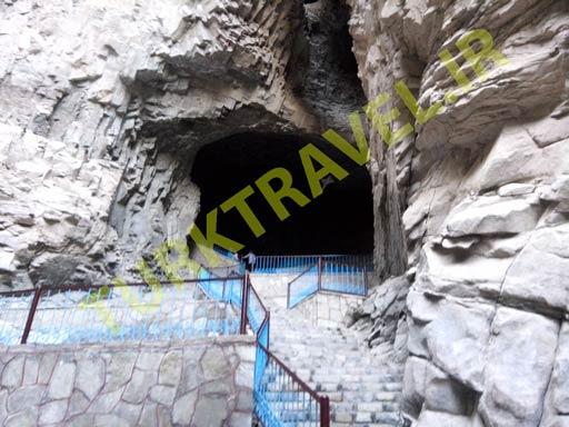 غار اصحاب کهف در نخجوان