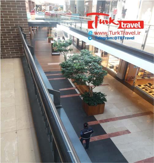 مرکز خرید فروم ترابزون - سفر زمینی به ترابزون و باتومی