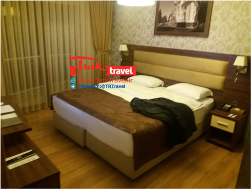 رزرو هتل ترابزون - سفر زمینی به ترابزون و باتومی