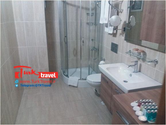 قیمت هتل پاناگیا - سفر زمینی به ترابزون و باتومی