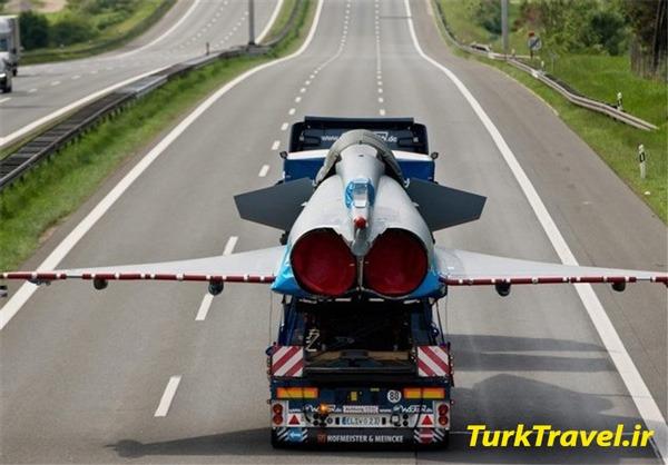 کاهش مصرف بنزین در سفر به ترکیه