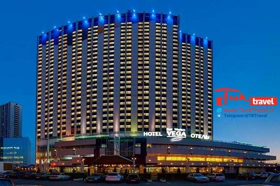 آنچه باید در مورد هتل بدانید