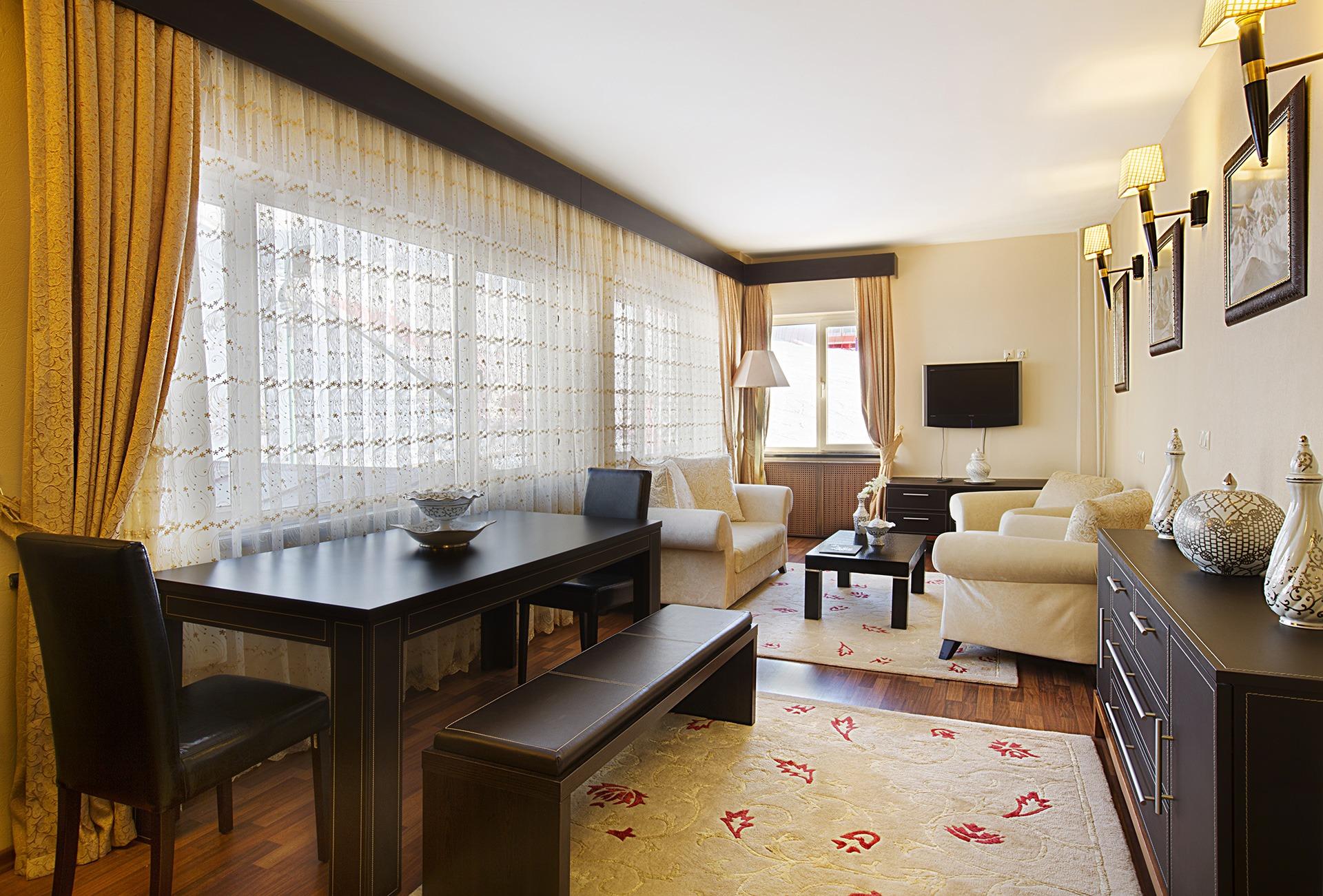 قیمت اتاق در هتل ددمان