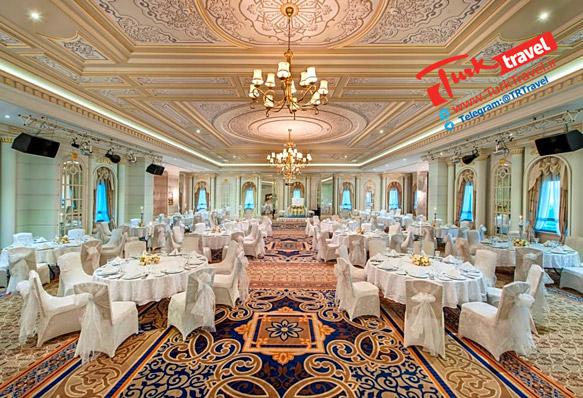 هتل الیت ورلد وان Elite World قیمت اتاق