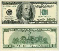 تشخیص دلار اصل از دلار تقلبی