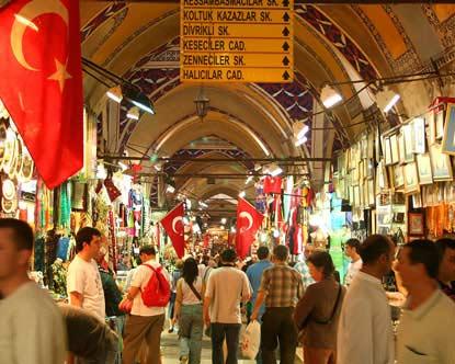 حداکثر خرید مجاز از ترکیه