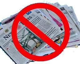 خرید مجله و کتاب و روزنامه از ترکیه