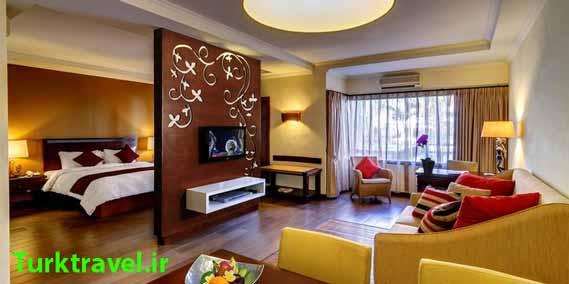 سوییت هتل با اتاق هتل چه فرقی دارد؟