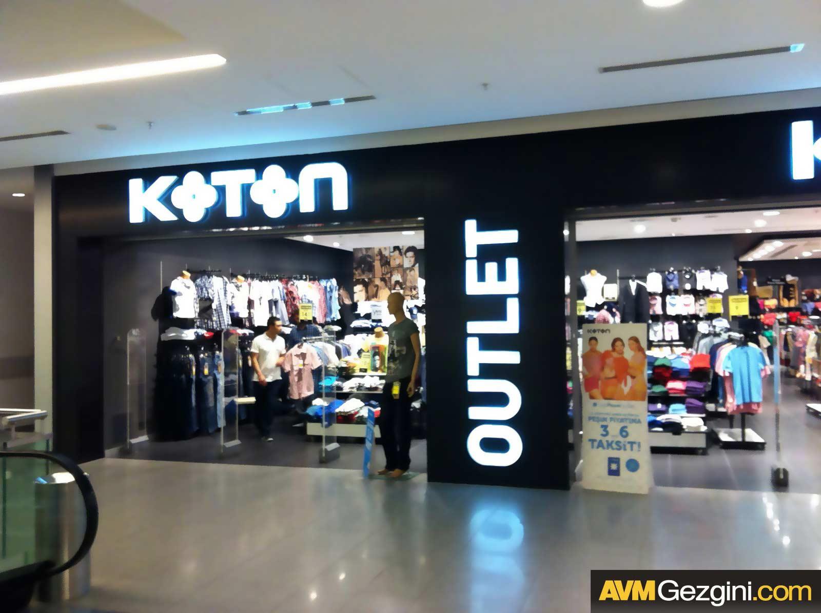 فروشگاههای OUTLET