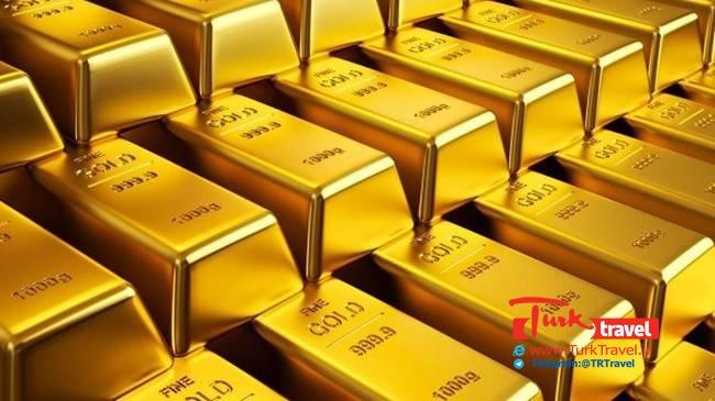 تفاوت قیمت طلا در ایران و ترکیه