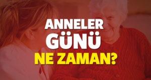 روز مادر ترکیه