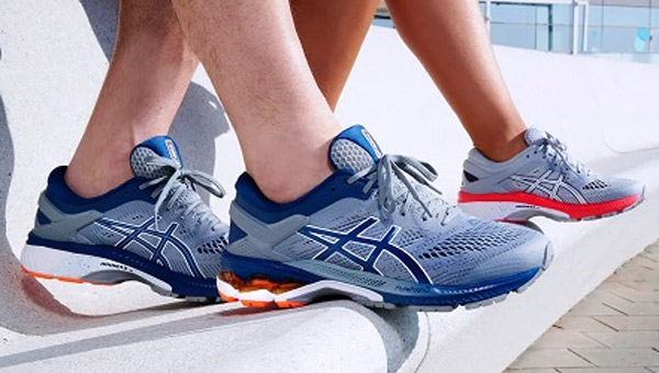 سایز دقیق پای شما برای خرید کفش