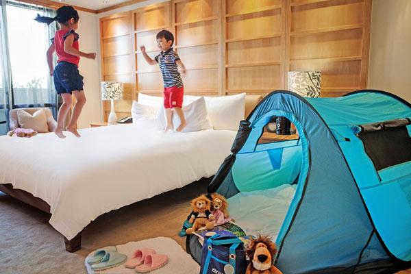 ملاک محاسبه کرایه هتل برای کودکان چیست