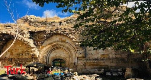 کلیساهای وان ترکیه