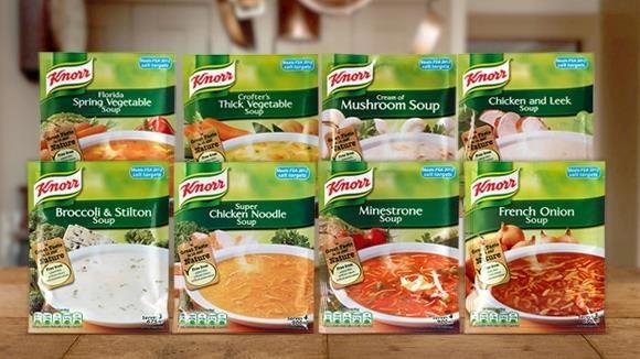 سوپ آماده خشک در ترکیه - از خرید این اقلام در ترکیه غافل نشوید