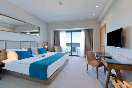 امکانات هتل رامادا