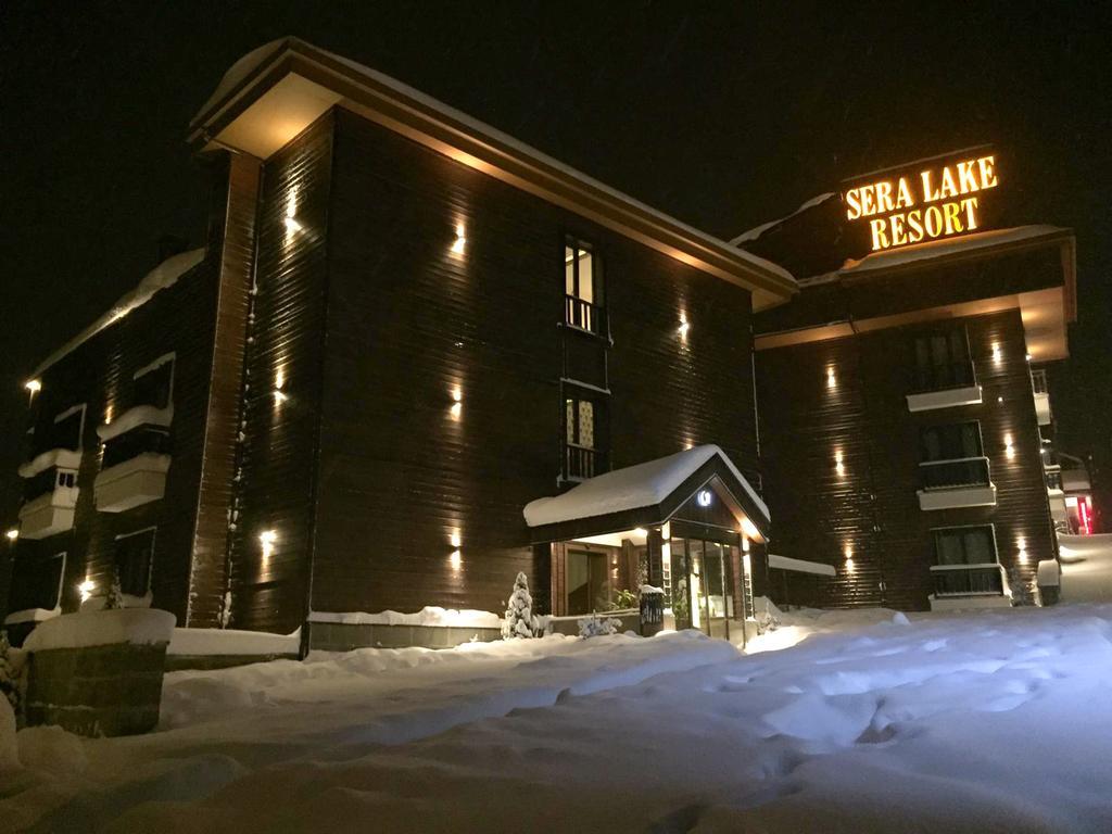هتل سرا لیک