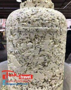 اوتلو پنیر وان، طعمی بدون رقیب
