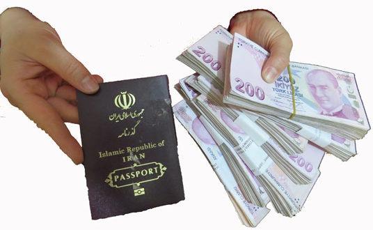 برآورد هزینه های سفر به وان ترکیه