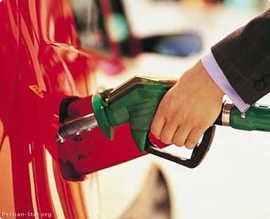 جریمه بنزین در مرز